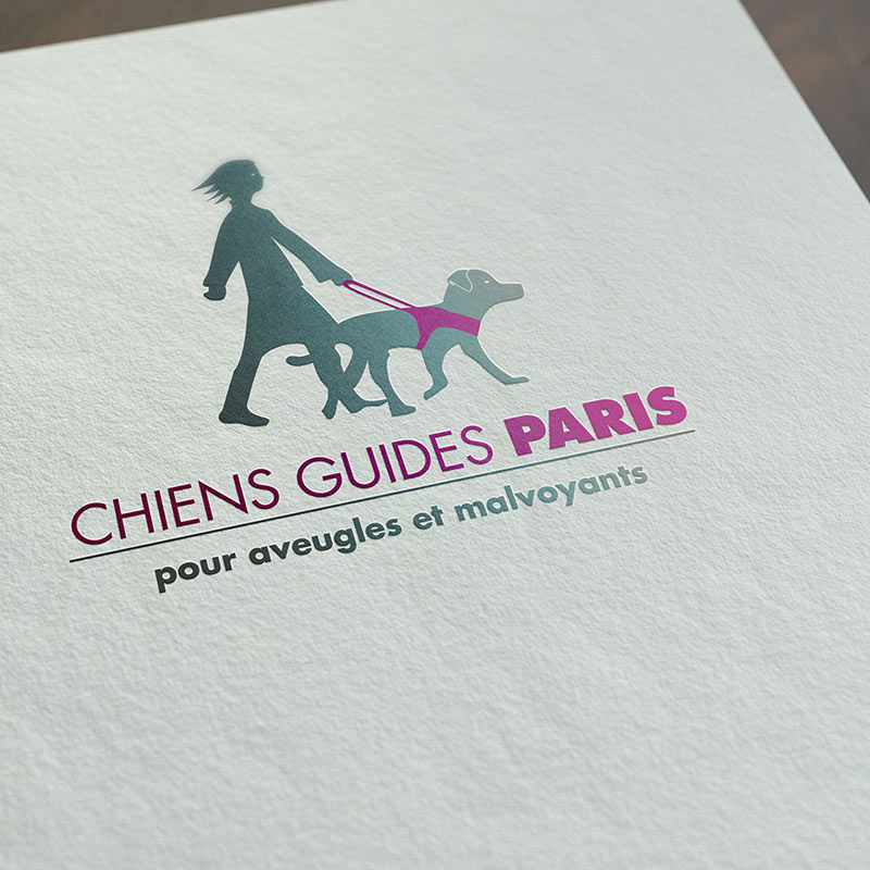 Association Chiens Guides Paris